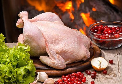 圖片 澳洲天然穀飼無激素雞 約1.4 kg