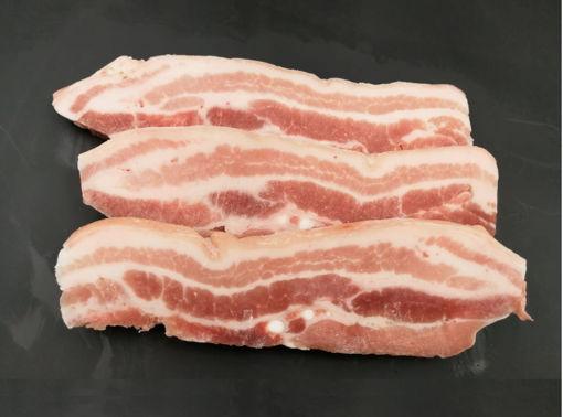 圖片 荷蘭無激素豬腩肉 400g