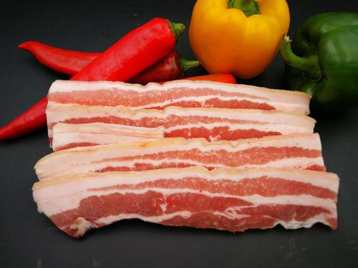 圖片 澳洲(空運) 無激素走地豬腩肉 (約400g)